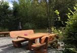 Location vacances Houffalize - Cabin in the woods-1
