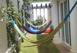 Location vacances San Cristóbal de Las Casas - Wanderlust Hostel-4