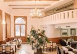 Hôtel Nitra - Grand Hotel Sole-3