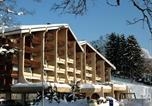 Location vacances Gryon - Villars appartement dans Résidence Panorama-1