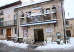 Hôtel Ségovie - Apartamentos Turisticos Casa Pastor-2