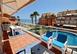 Location vacances els Poblets - Mirador al mar 72-1