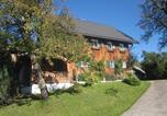 Location vacances Bad Goisern - Ferienwohnung Rehkoglgut-3