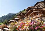 Hôtel 4 étoiles Manigod - Cgh Résidences & Spas Le Village De Lessy-2