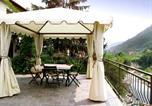 Location vacances Garessio - Apartment Borgo di Ranzo Imperia 1-4