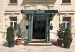 Hôtel Province de Rieti - Albergo Quattro Stagioni-3