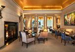 Hôtel 5 étoiles La Chapelle-en-Serval - Park Hyatt Paris Vendome-3