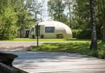 Location vacances Oosterhout - Iglo Bungalow 19-2