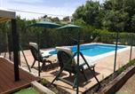 Location vacances Villaharta - El Refugio De Popea-4