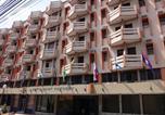 Hôtel Honduras - Hotel Saint Anthony-4