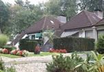Location vacances Heinsberg - Holiday Home 't Posterbos Type C 02-4