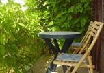 Location vacances Stari Grad - Apartments Srhoj-2