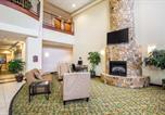 Hôtel Gettysburg - Comfort Suites Near Gettysburg Battlefield Visitor Center-3