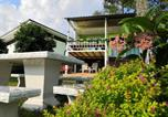 Location vacances Khao Kho - บ��านปลายฝัน Baanplaifun-1