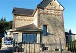 Hôtel Quettehou - La maison des musiciens-4