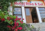 Hôtel Arugam - Hotel Rise & Set - Arugambay-3