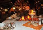 Location vacances Swellendam - Round The Bend Lodge-2