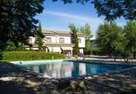 Location vacances Madridejos - Finca El Molino-1