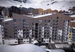 Appartements Lauzieres