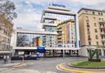 Hôtel Parme - Novotel Parma Centro-2