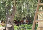 Location vacances Santa Cesarea Terme - Il Giardino Degli Aromi-2