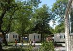 Camping avec Ambiance club Haute Savoie - Camping Saint Disdille-1