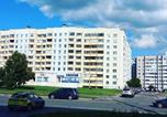 Hôtel Minsk - Hostel Zhukovskogo 5-4