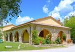 Location vacances Semproniano - Pian Di Cataverna-3