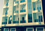 Location vacances Dakar - Eden residence-1