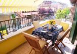 Location vacances  Province de Gorizia - Casa Sonneninsel-1