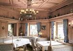 Hôtel Ehenbichl - Wellness- und Familienhotel Edelweiss-4