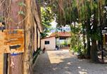 Hôtel Laos - Blue guesthouse-1