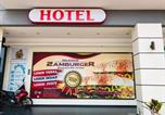 Hôtel Melaka - Hotel Zamburger Laurence Melaka - Marina Well-3