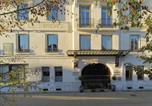 Hôtel Chambray-lès-Tours - Le Grand Hotel-2