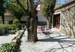 Hôtel Tallard - Le Jardin-2
