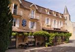 Hôtel Marnac - Relais du Périgord Noir-1