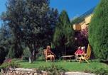 Hôtel Teulada - Baia Delle Ginestre-3