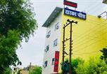 Hôtel RAJIJI NATIONAL PARK - Trimrooms Haridwar-3