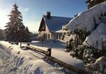 Location vacances Winterberg - Ferienwohnung Astenpanorama-4