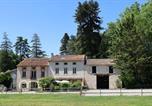 Location vacances Léran - Domaine de Pouroutounat-2