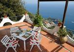 Location vacances Conca dei Marini - Casa Brezza di Mare-1