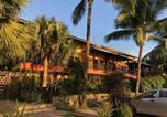 Hôtel Ilhabela - Ilha Flat Apto 3207-3