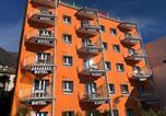 Hôtel Orselina - Hotel Garni Montaldi-1