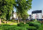 Hôtel Valkenburg - Hotel Schaepkens van St Fijt-1