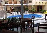 Location vacances Maceió - Pousada Alagoana-3