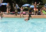 Camping avec WIFI Ax-les-Thermes - Camping Les Mijeannes-1