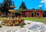 Location vacances Parrillas - Los Sotillos De Gredos-1