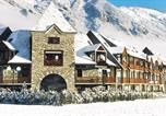 Location vacances  Hautes-Pyrénées - Residence Club Lagrange Vacances Les Residences Saint Lary-1