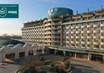 Hôtel Rho - Unahotels Expo Fiera Milano-1