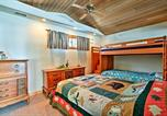 Location vacances Lake Geneva - Fort Atkinson Cottage with Deck at Lake Koshkonong!-3